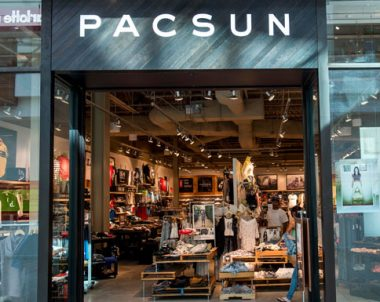 List of PacSun stores in United States. Locate the PacSun store near you.