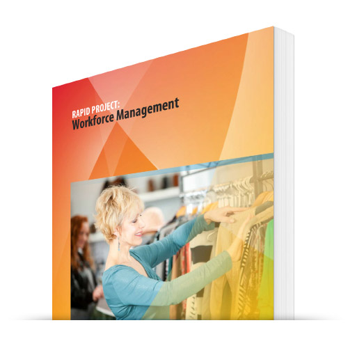 Workforce Management Rapid Project RFP Toolkit